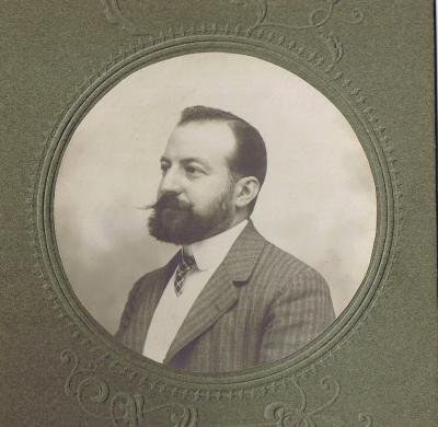 Joaquin Tena Sicilia Abla